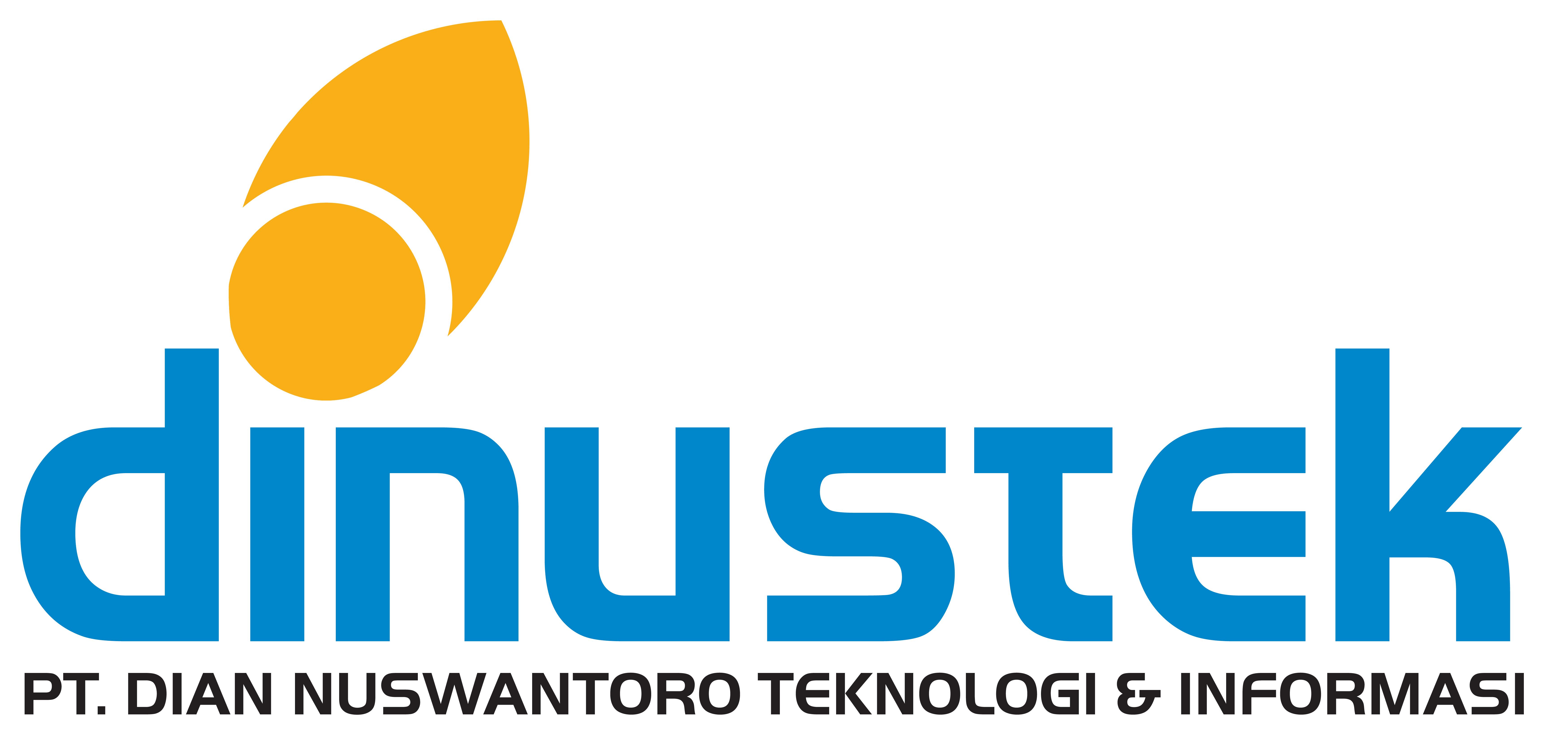 Logo dinustek